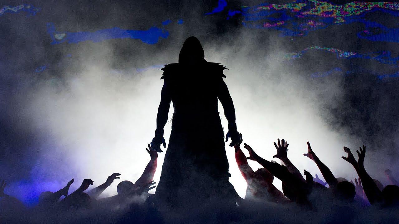 Download The Undertaker's greatest WrestleMania entrances: WWE Playlist