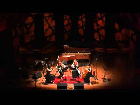 Three Greek Dances for string quartet-Peter Deneff