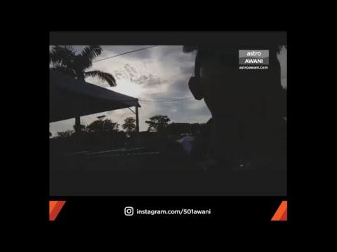 Live TV - Astro Awani Sukan Polo Ekuestrian antara MAS dan BRU #KL2017 [part 2]