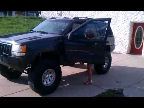 June 16 2010 jeep grand Cherokee for Craigslist - YouTube