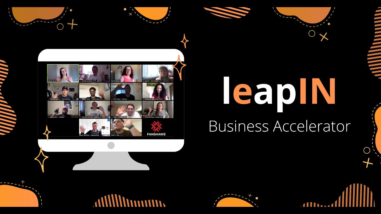 LeapIN Business Accelerator