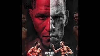 UFC 244 BMF Title Recap
