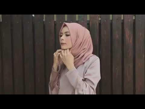 TUTORIAL JILBAB SALWA INSTANT by Kjb Hijab
