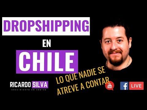 Dropshipping en Chile: Lo que nadie se atreve a contar