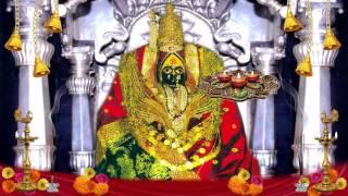 Bola Tulja Bhavani | Amba Bai Tuljapur