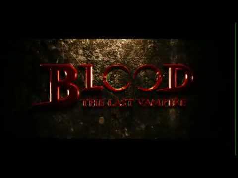 Blood: The Last Vampire  -   Full English Language Trailer