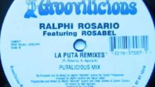 Ralphi Rosario-La Puta