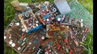 Обзор плат и самые дорогие КМ конденсаторы