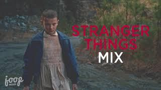 Stranger Things - All The Best Songs