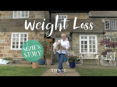 Gastric Sleeve Surgery - Suzie's Weight Loss Story // Tonic Weight Loss Surgery Review