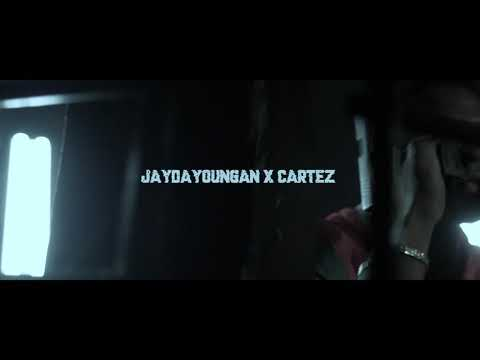 Cartez X JayDaYoungan - Ruthless (Official Music Video)