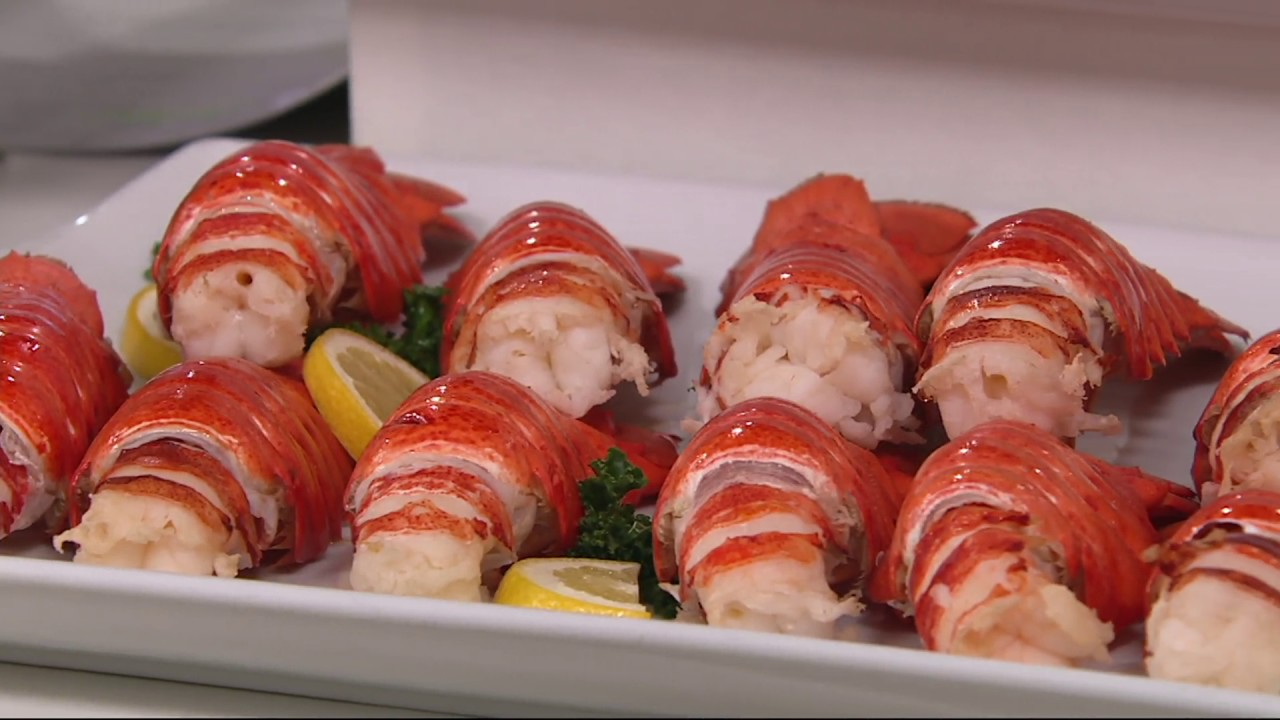 How To Cook Greenhead Lobster