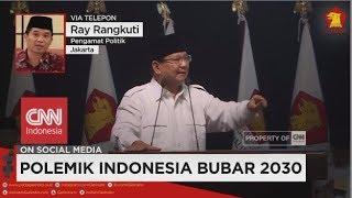 Download Video Pengamat Politik: Pidato Prabowo Lebih sebagai Strategi Kampanye - Polemik Indonesia Bubar 2030 MP3 3GP MP4