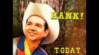 Watch Hank Thompson Today video