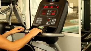 How to Use the Star Trac E-RB Recumbent Bike