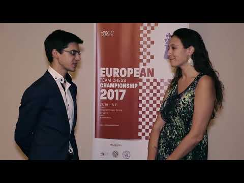 Chat With GM Anish Giri (Netherlands)