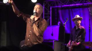 JJ Grey & Mofro - A Night To Remember - Live At The New Morning March 19th 2015