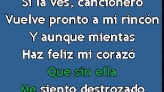 Karaokanta - Pepe Jara - Cancionero