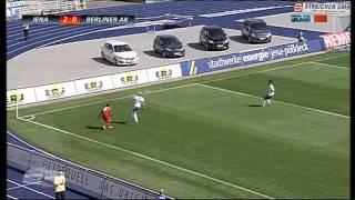 3.Spieltag Regionalliga Saison 12/13 FC Carl Zeiss Jena - Berliner AK