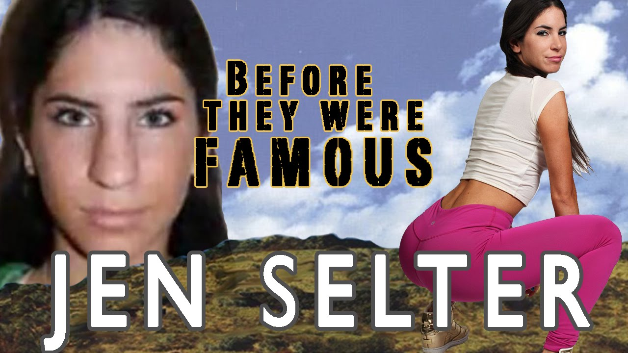 Jen Selter Before They Were Famous Youtube