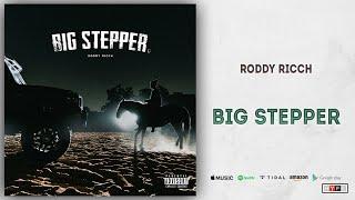 Roddy Ricch - Big Stepper (ANTISOCIAL)