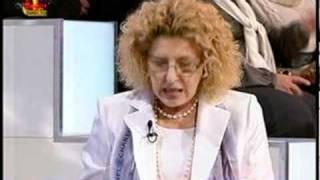 Maria Helena - Previsões de 2011 para Virgem - Tardes da Julia