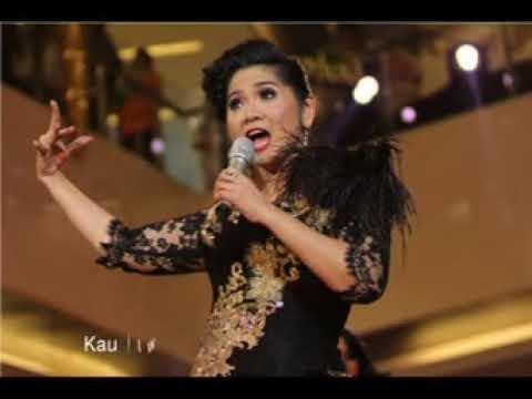 Vina Panduwinata - September Ceria (+ Lirik lagu)