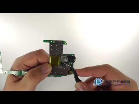 Motorola Moto G (2nd Gen) Take Apart Repair Guide - RepairsUniverse