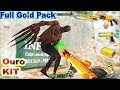Blood Strike O Melhor Kit De Ouro Full Golden Pack Zombie Mode BS Chinese mp3