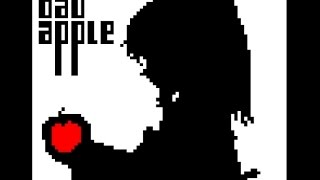 Teletext Bad Apple by BitShifters (BBC Micro)