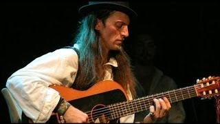 Estas Tonne : The Way of the Gypsies + Whistling Truth