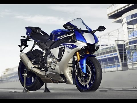 yamaha r1 2017 youtube. Black Bedroom Furniture Sets. Home Design Ideas