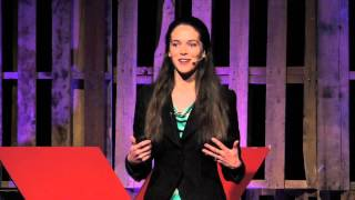 Imaginary friends and real-world consequences: parasocial relationships | Jennifer Barnes | TEDxOU