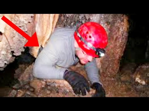 When Caving Goes Wrong