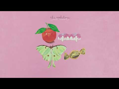The Ophelias - Lover's Creep (Official Audio)