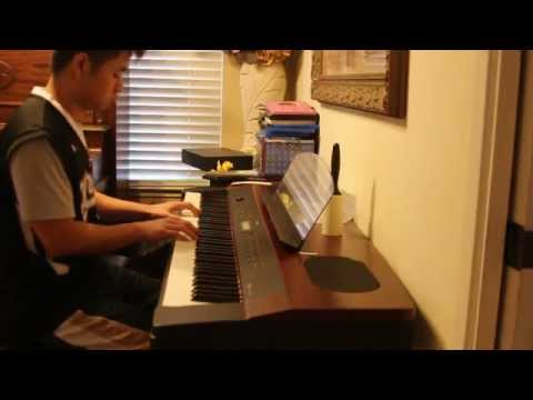 Onegai Please Twins Opening Second Flight Piano Cover