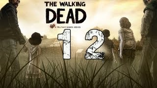 The Walking Dead (Part 12) - THE SEARCH FOR CLEMENTINE [Episode 5]