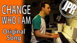 Change Who I Am - ORIGINAL SONG - from New British Musical: BETWEEN US