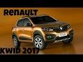 Novo Renault Kwid 2017 - Preços , versões e detalhes
