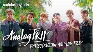 AnalogTrip (아날로그 트립) | 동방신기와 슈퍼주니어가 인도네시아에서 보내온 영상 메시지