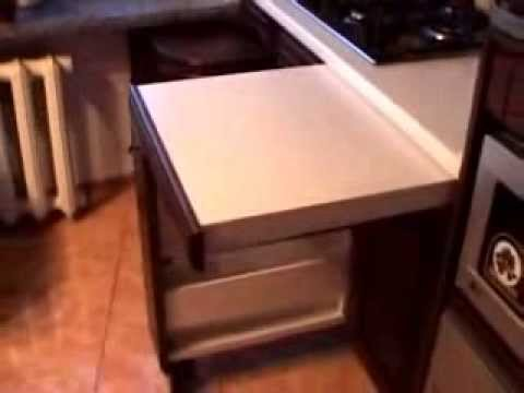 кухня 7,6