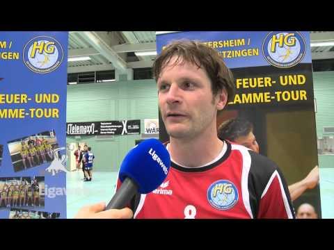 Ligaweb.tv - Interview mit Peter Nowak (HG Oftersheim/Schwetzingen)
