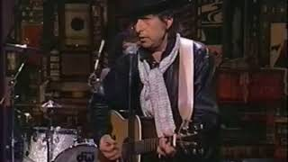 All Dylan portions of show including full performance.