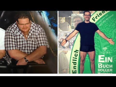 Von 165 auf 100 kg! Abnehmen ist NICHT nur Ernährung!