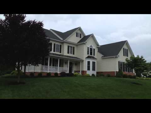 Roof Cleaning Hanover Pennsylvania | Pressure Washing Services