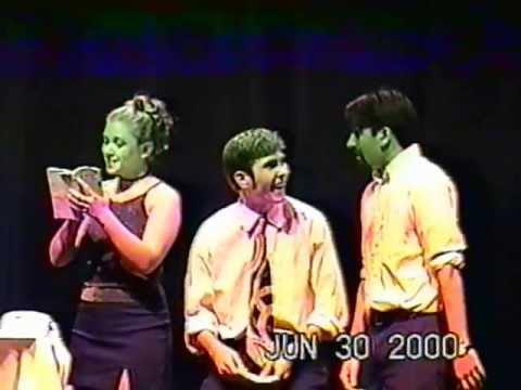 Cut (2000) at International Thespian Festival at Nebraska