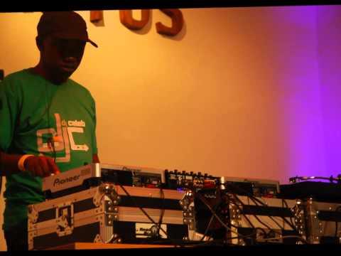 DJ Celeb - Kenyan Flavor II Mixtape