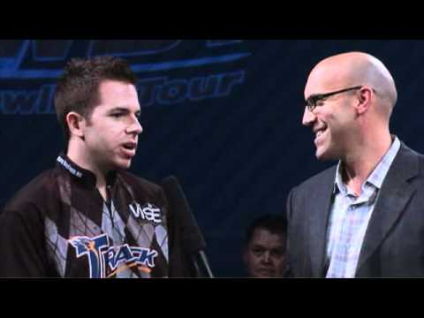 2012 TURBO Mark Roth-Marshall Holman PBA Doubles Selection Show