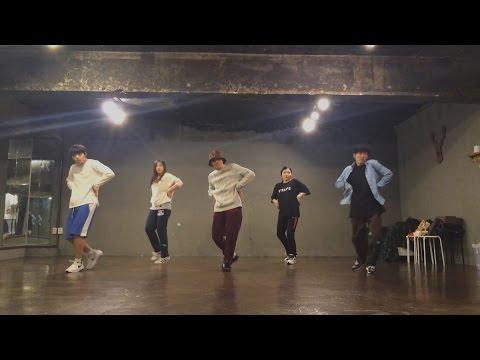 Gorabbitz | SHIN JUNG HYUN | New Jack Swing | Karyn White - The Way You Love Me