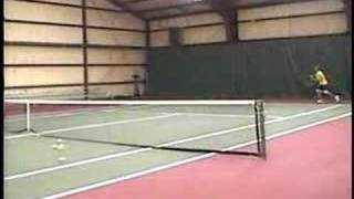 Chris Cash Tennis